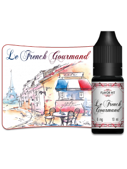 Le French Gourmand
