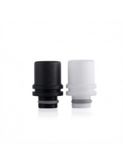 Drip tip Téflon base large