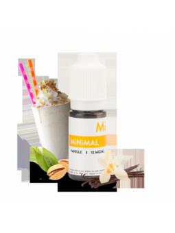 MiNiMAL - Vanille