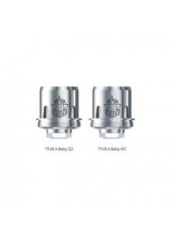 Atomizer TFV 8 X baby Q2