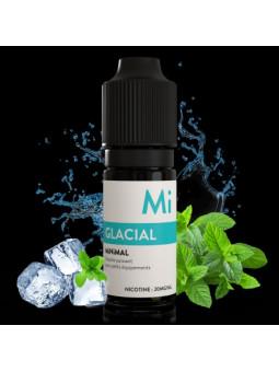 MiNiMAL - Glacial, sels de nicotine