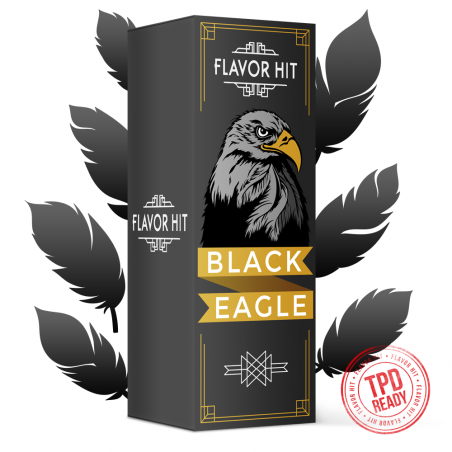 BLACK EAGLE - 10ML