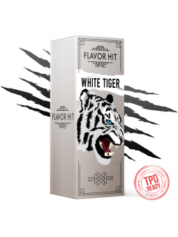 WHITE TIGER - 10ML
