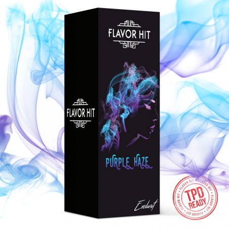 PURPLE HAZE - 10ML