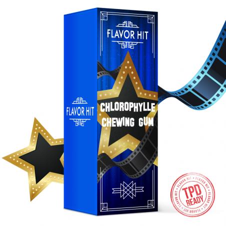 CHLOROPHYLLE Chewing Gum - 10ML