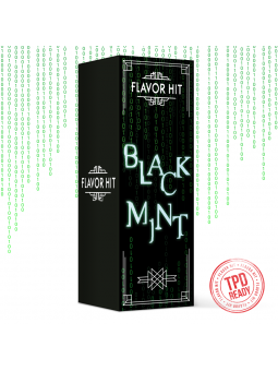 BLACK MINT - 10ML