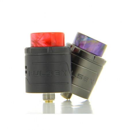 Dripper (BF) PULSE X RDA de VandyVape