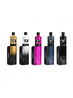 Kit Cool Fire Mini Zenith 22mm 3ml