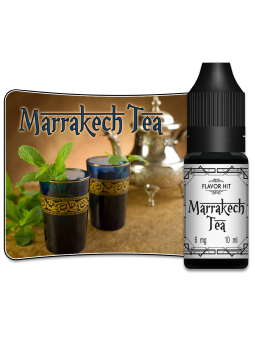 Marrakech Tea
