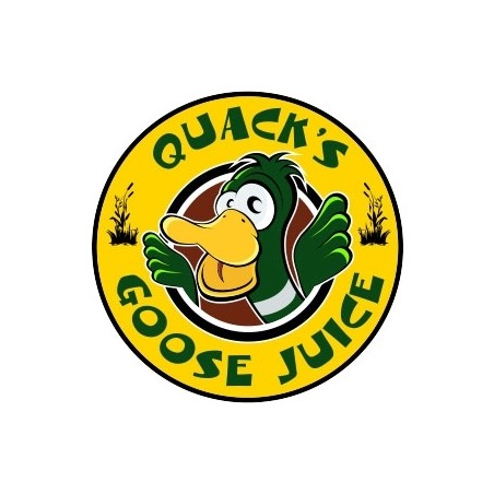 Goose Juice Concentré 60ml