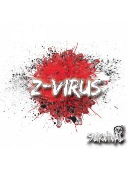 Concentré SURVIVAL - Z-Virus