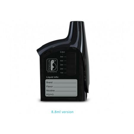 cartouche - Réservoir 8.8ml pour PENGUIN atopack de JoyeTech