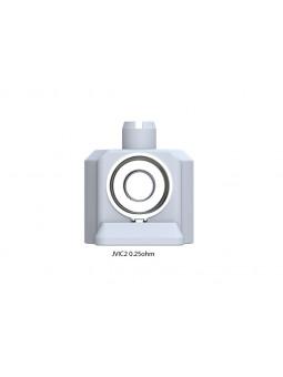 1 x Résistance Penguin JVIC2 DL 0.25 Ohm