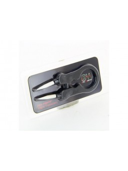 pince à coils - ouverture des réservoir 22mm