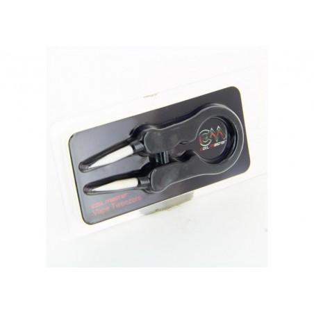 pince à coils - ouverture des réservoirs 22mm