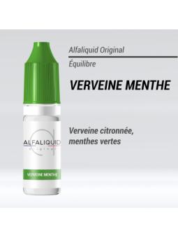 Verveine Menthe d'Alfaliquid
