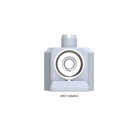 5 x Résistances Penguin JVIC1 MTL 1.2 Ohm