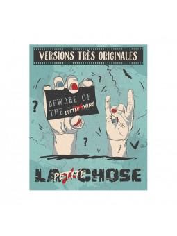 La petite Chose, 20/80 50ml, Le French Liquide