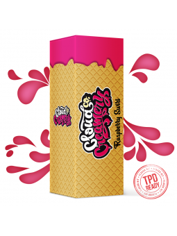 RASPBERRY SWIRL - Cloud Co. Creamery - 10ML