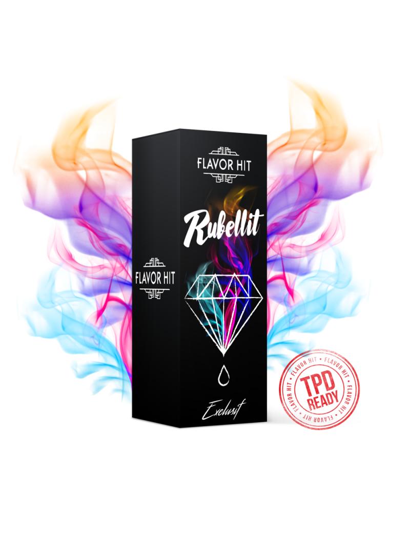 RUBELLIT - 10ML