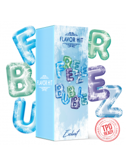 FREEZE BUBBLE - 10ML