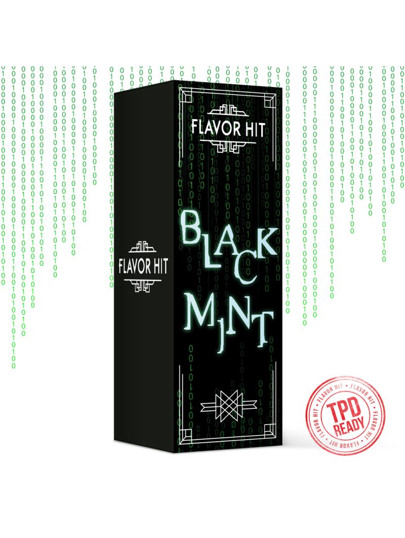 BLACK MINT - 10ML