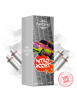 Booster de nicotine NitroBoost 10ml