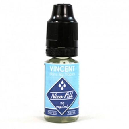 Booster de nicotine 20mg VDLV