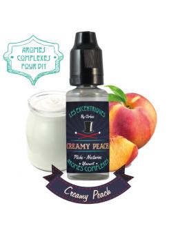 Creamy Peach, de Cirkus (VDLV)