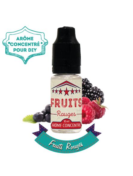 Concentré DIY Fruits Rouge, Cirkus