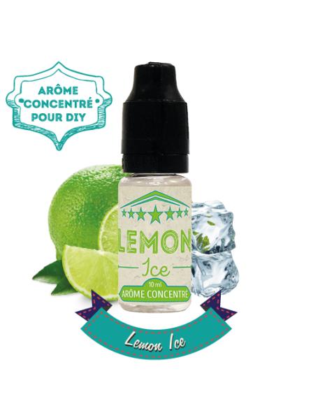 Concentré Lemon Ice, Cirkus