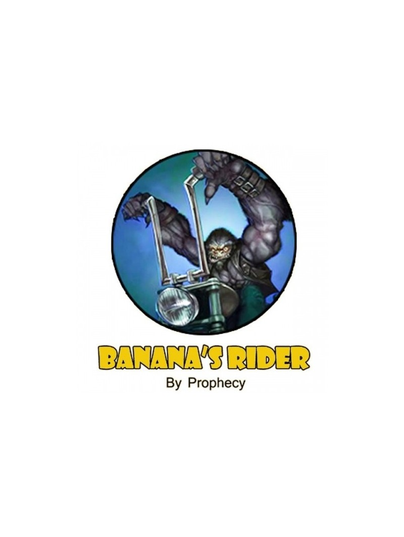 Concentré BANANA RIDER 10ml Prophecy