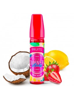 Pink Wave 50ml - Dinner Lady