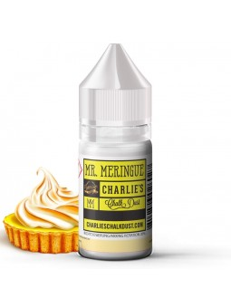 Concentré Mr. Meringue Charlie's Chalk Dust