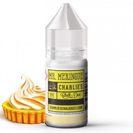 Concentré Mr. Meringue Charlie's Chalk Dust