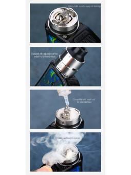 Aqua Master RDA 24mm - Footoon