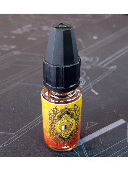 "Concentré DIY ""La pause café"" 10ml"
