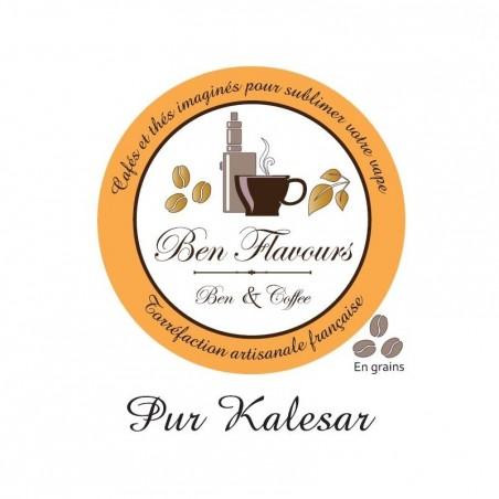 Café Pur Kalesar de Ben Flavours