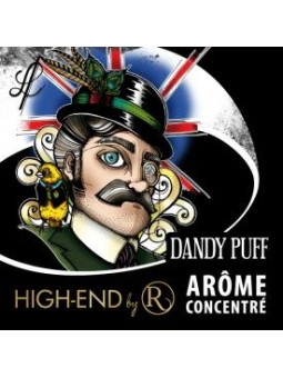 Concentré Dandy Puff