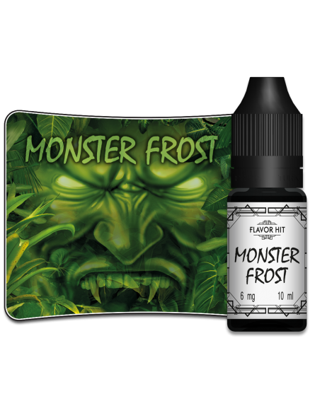 Green Frost
