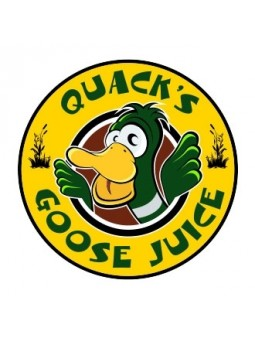 Goose Juice Concentré 30ml